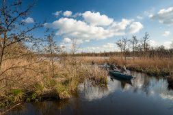 Online excursie door Nationaal Park De Alde Feanen