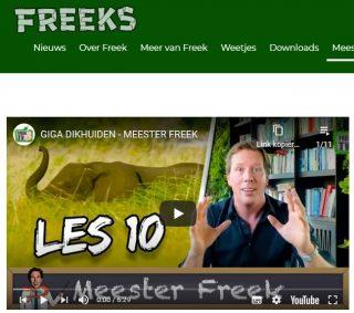 Freek Vonk
