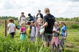 Kidswandeling door de Alde Feanen bij volle maan (6+)