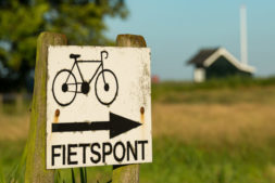 Nieuwe fietsroutes in regio De Alde Feanen