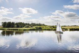Ruim 2,7 miljoen euro voor natuur en recreatie in Alde Feanen