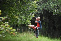 Natuurfotografie voor jeugd in It Wikelslân (8+)