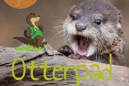 Otterpad: ontdekkingsreis voor kids