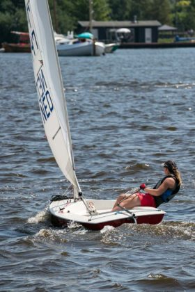 Watersport: Windkracht